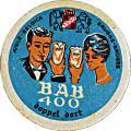 Bierviltje BAB 400
