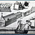 Pentekening Schipperskapel 1796