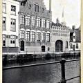 Brouwerij Den Hert 1905
