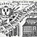 lithografie uit 1926