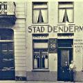 Langestraat 23, links ingang van het brouwershuis 1930