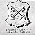 Logo De Sleutels