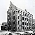 Chicoreifabriek 1970 / afgebroken in 1976