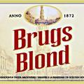 Brugs Blond laatste biersoort van de Gouden Boom