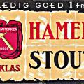 Etiket Stout 1949