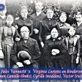 Familie Vanneste 1890