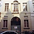 Brouwershuis 1993
