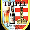 Logo Brugse Tripel