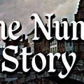 Filmtitel met zicht vanuit het rococohuis 1958