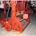 Museum / Tonnenkuismachine