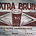 Reclame Extra bruin 't Zweert