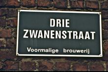 Straatnaam