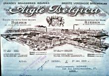 Enveloppe uit 1943
