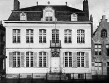 Brouwershuis van de familie De Meulemeester