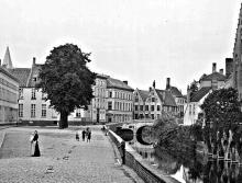 Augustijnenrei 1896