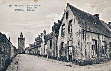 Balstraat 1910