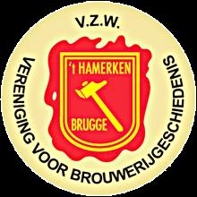 Logo vzw 't Hamerken