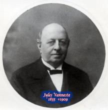 Jules Vanneste