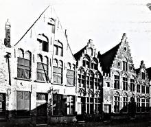 Molenmeers 30-34 jaar 1900