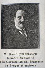 Raoul Cnapelinck