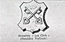 Logo Brouwerij De Sleutels