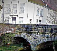 Café Rozenbrouw Vlamingbrug