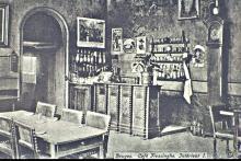 Vlissinghe interieur 1893
