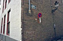 Hoek Elisabeth Zorghestraat en Carmersstraat