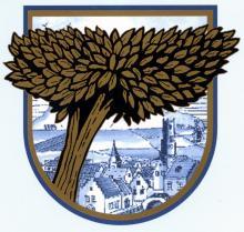 Logo De Gouden Boom