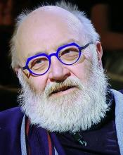 Jan Albert De Bruyne (acteur, hobby brouwerijgeschiedenis)