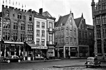 links Civière d'Or 1950