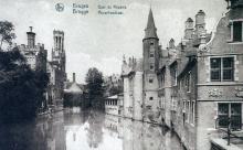 Rozenhoedkaai 1925